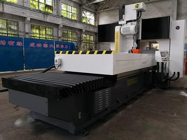 MC30125gantry grinder