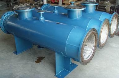汽水混合器