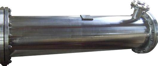 氨水煙氣混合器