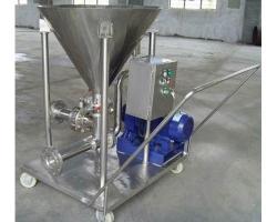 SLY型水喷射式装卸车