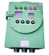 KX□38系列防爆电器控制箱(ⅡB、ⅡC)