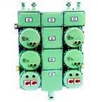 BXD69系列防爆动力配电箱(电磁起动)(ⅡB、ⅡC)