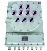 BXD(M)48系列防爆动力(照明)配电箱(ⅡC)