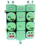 BXD(M)60系列防爆动力(照明)配电箱(ⅡC)