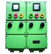 BXM(D)59A.B系列防爆照明(动力)配电箱(ⅡB)