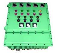 BXM(D)38系列防爆照明(动力)配电箱(ⅡB)