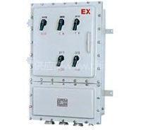 XD -D系列防爆动力检修箱