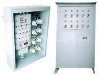 BX 37系列防爆动力(照明)配电箱