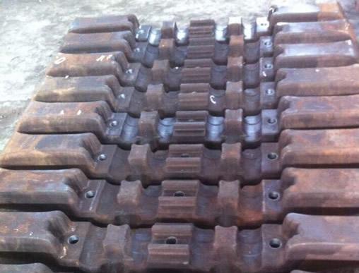 煤矿机械模锻件