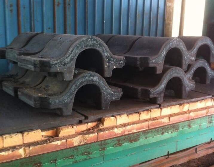 石油机械模锻件