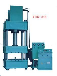 Y32通用四柱液压机
