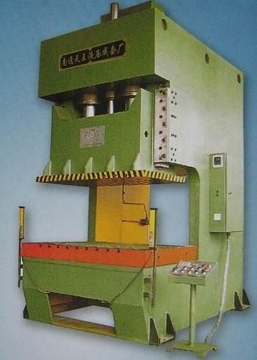 Y41标准单柱液压机